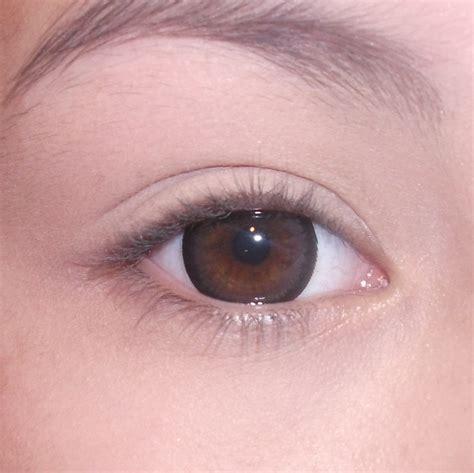 Eyeshadow Japan japanese eye enlarging makeup the of a
