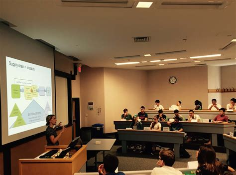 Babson Mba Social Entrepreneurs by How Eater Entrepreneurs Learn At Babson Creating Social