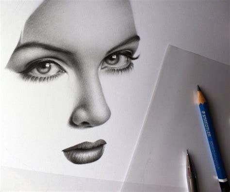 imagenes realistas estilizadas resultado de imagen para dibujos realistas rostros y mas