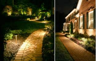 Outdoor Pathway Lighting Fixtures Outdoor Walkway Lights Home Design Ideas And Pictures