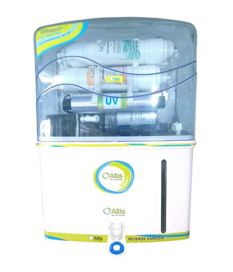 altis 15 l altis ro uv ro uv water purifiers price in
