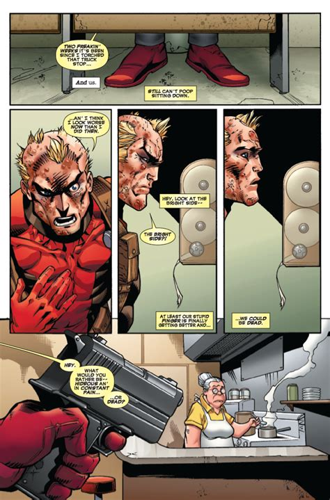 deadpool by daniel way the complete collection volume 1 deadpool by daniel way the complete collection