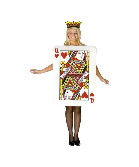 how to make a card costume card of hearts costume with crown