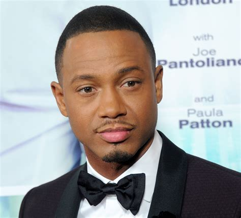 terrence j terrence j confirms new girlfriend with instagram post