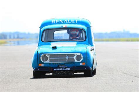 Rentner Auto by Renault Saline4fun Ein Rentner Auf Rekordkurs