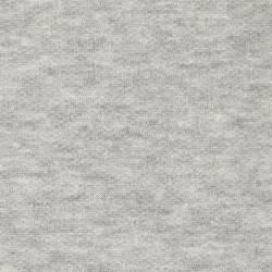 sweatshirt fleece heather grey discount designer fabric fabric com