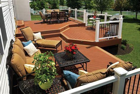 Patios And Decks Pictures - decks patios northwest ohio