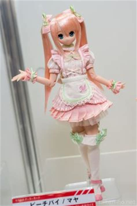 japanese jointed dolls volks 1000 images about azone cuties on dolls la