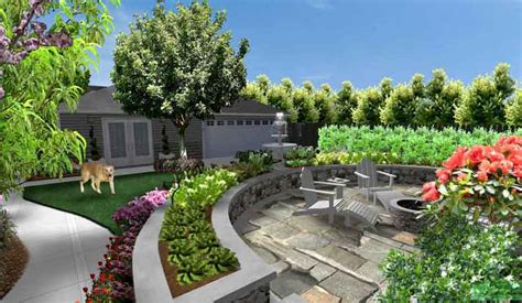 home design 3d landscape design 3d ghgd landscape designs landscape plans