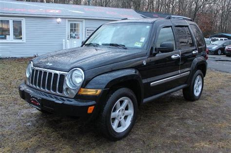 automobile air conditioning service 2005 jeep liberty regenerative braking 2005 jeep liberty limited in winslow nj manny s auto sales