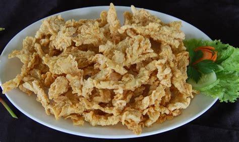 bahan untuk membuat jamur crispy manfaat jamur tiram untuk kesehatan tubuh gedubar com