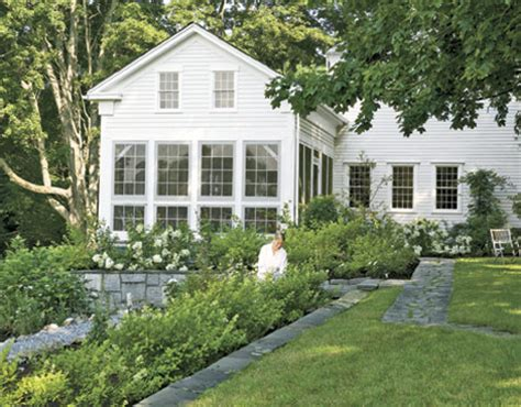 connecticut house luscious homes architectural designer nancy fishelson s