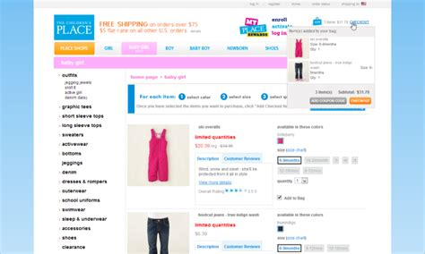 Shopping Around The Web Coupon Codes by Ecommerce Ux Trends User Research Update