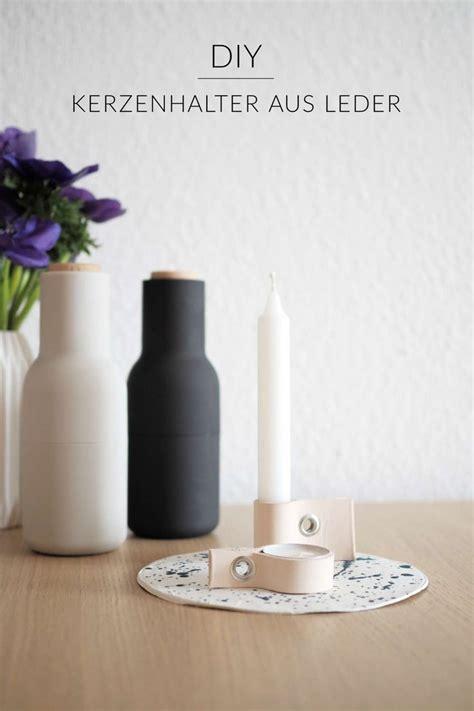 Billige Kerzenhalter by Die Besten 25 Untersetzer Selbst Machen Ideen Auf