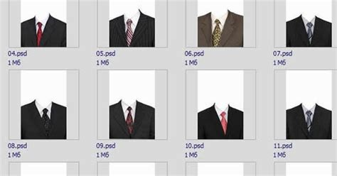 suit template with half length passport clothing psd template free photoshop zone