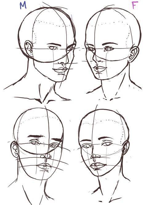 Drawing References by References By Rachelfrasier On Deviantart