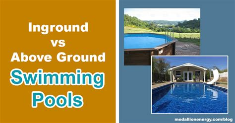 pros and cons of pool fences vs pool covers inground vs above ground pools advantages and disadvantages