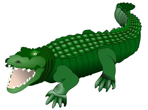crocodile clipart clipartist net 187 clip 187 card krokodil crocodile