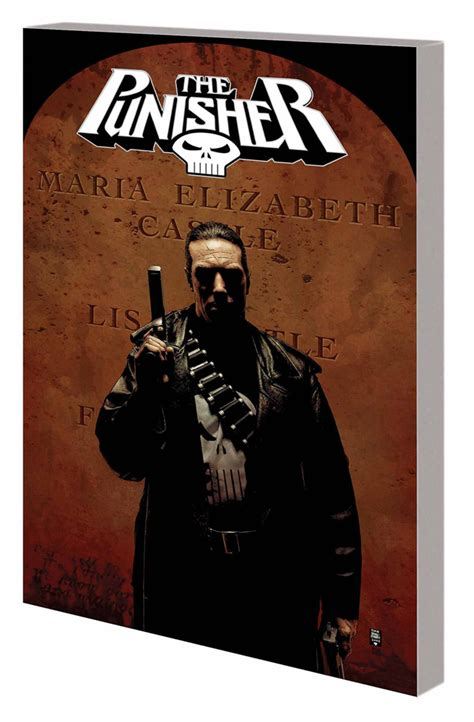 punisher max the complete punisher max the complete collection vol 02 sc westfield comics premier new comic book
