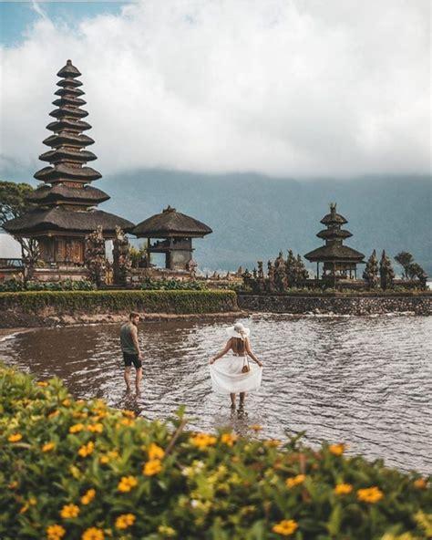 tempat wisata  bedugul bali ragam pilihan liburan