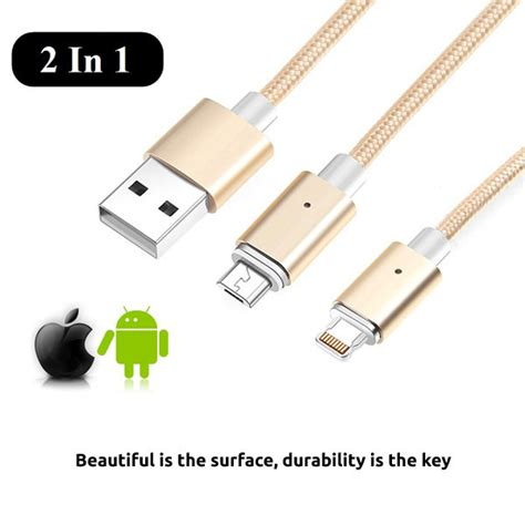 Magnetic Cable Charging Sync magnetic cable charging sync 2 in 1 shopping in pakistan vitalbrands