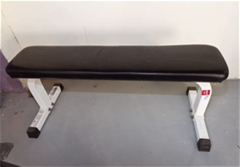 parabody bench exercise bench flat bench parabody 157391 94 auction