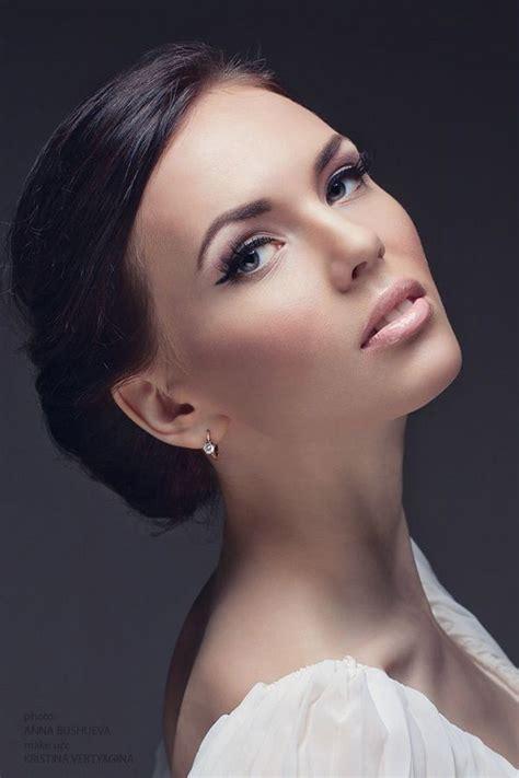 73 best Wedding Makeup / Bridal Looks images on Pinterest