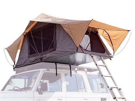 roof top tent awning feather lite roof top tent
