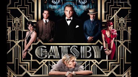 unique themes in the great gatsby jara the great gatsby theme song 2013 youtube