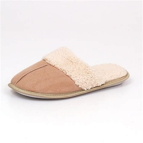 shearling moccasin slippers womens slippers sandals shoe flats faux shearling