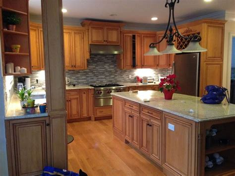 kitchen cabinets expert you might want to rethink the color of your kitchen when