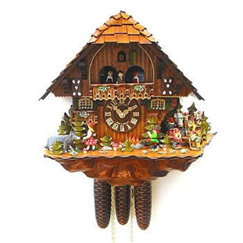 Sweater Oblong Birds Limited Edition 34 best images about cuckoo clocks on musicals