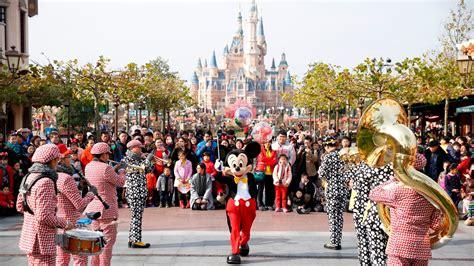 300km To by Kid Sneaks On Travels 300km To Shanghai Disneyland
