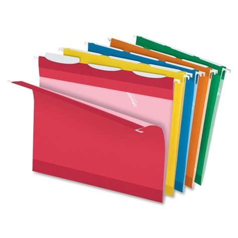 Pendaflex Readytab Hanging File Folder Pfx42621 Template For Hanging File Folder Tabs 1 5 Cut