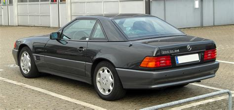 C M B 24 C mercedes r129 25 jaar autoforum