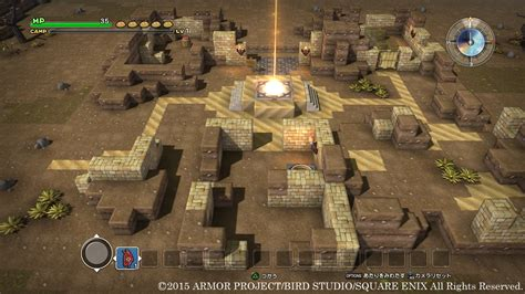 Kaset Ps4 Quest Builders ps4 ps3 ps vita exclusive quest builders gets new screenshots showing minecart you can drive