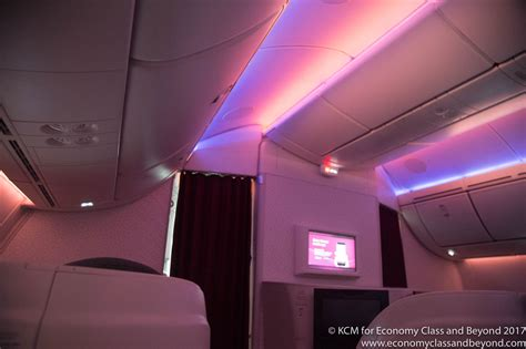 QR169 Doha to Stockholm - Economy Class & Beyond
