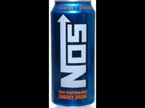 energy drink taste test nos energy drink speed chug and taste test