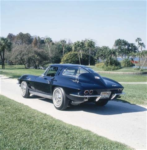 63 corvette specs 1963 corvette manufacturing and marketing howstuffworks
