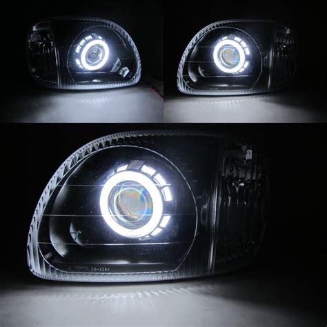 Lu Hid Nissan March march micra k11 1998 2003 ccfl eye xenon hid