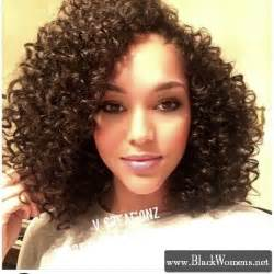 crochet hairstyles the emulated crochet braid styles on black women be the