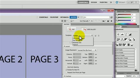 tutorial photoshop cs5 extended pdf adobe photoshop cs5 paf by step tutorial daxdekanca s blog