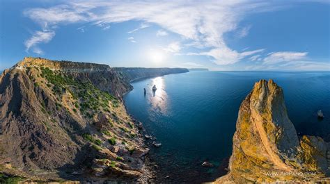 best image quot crimea the best aerial panoramas