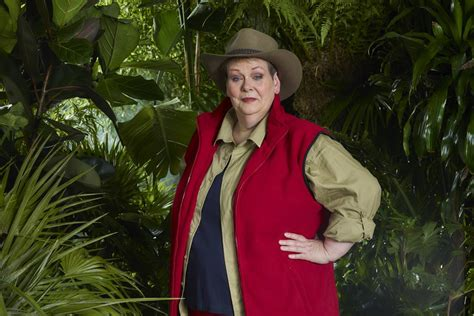 im a celeb get me out of here 2010 i m a celebrity get me out of here anne hegerty tv