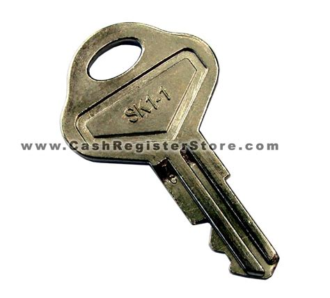Drawer Key by Register Drawer Key Sharp Xe A20s Xea20s
