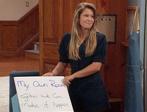 full house season 5 episode 9 take my sister please full house