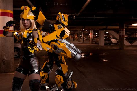 hot chick transformers transformers cosplay pictures autobots and decepticons