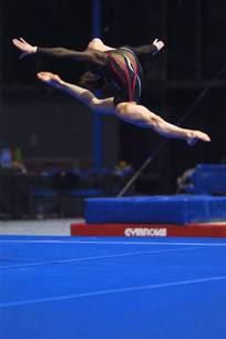 Amazing Floor Routine Gymnastics by 105 Best Cool Gymnastics Images On