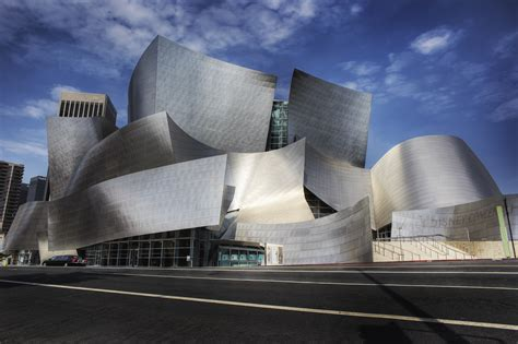 best l a architecture photos architectural digest - Los Angeles Architects