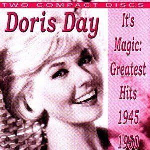 Piringan Hitam Doris Day Sings Great Hits doris day it 180 s magic greatest hits 1945 1950 cd 1 on collectorz